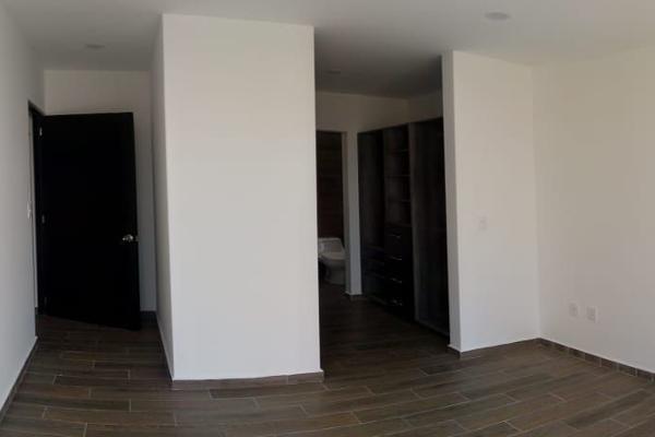 Foto de casa en venta en estratus , residencial san mateo, atizapán de zaragoza, méxico, 12267215 No. 21