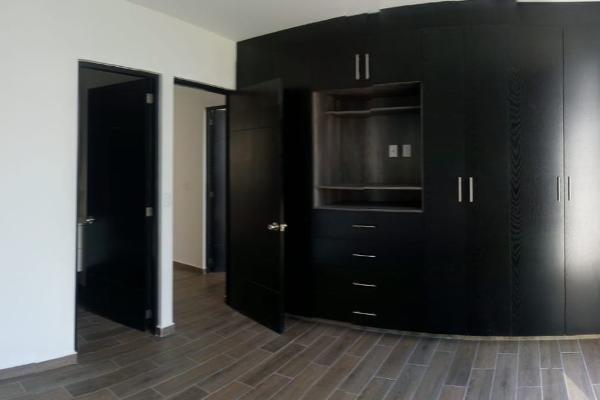 Foto de casa en venta en estratus , residencial san mateo, atizapán de zaragoza, méxico, 12267215 No. 22