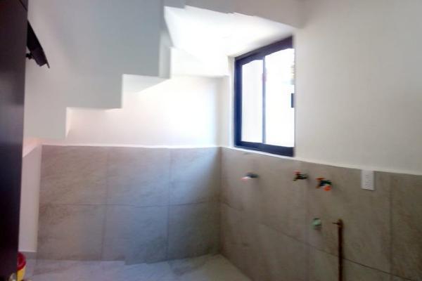 Foto de casa en venta en estratus , residencial san mateo, atizapán de zaragoza, méxico, 12267215 No. 25