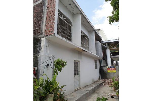 Foto de casa en venta en  , estrella de oriente, tuxtla gutiérrez, chiapas, 8851953 No. 01