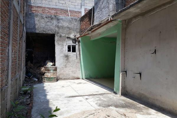 Foto de casa en venta en  , estrella de oriente, tuxtla gutiérrez, chiapas, 8851953 No. 17