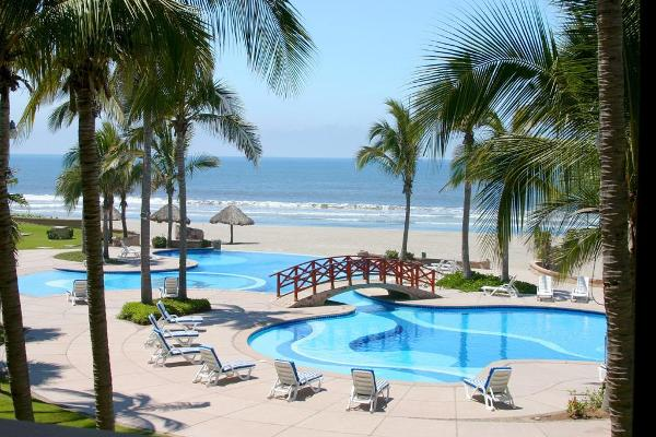 Foto de terreno habitacional en venta en estrella del mar , el walamo, mazatlán, sinaloa, 5356877 No. 04