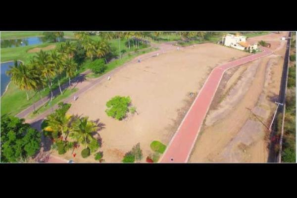Foto de terreno habitacional en venta en estrella del mar , el walamo, mazatlán, sinaloa, 5356877 No. 07