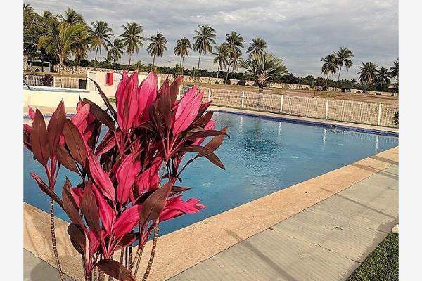 Foto de terreno industrial en venta en estrella del mar, kilometro 10, camino isla de la piedra 1801a, isla de la piedra, mazatlán, sinaloa, 5867494 No. 06