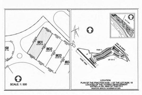 Foto de terreno industrial en venta en estrella del mar, kilometro 10, camino isla de la piedra 1801a, isla de la piedra, mazatlán, sinaloa, 5867494 No. 07