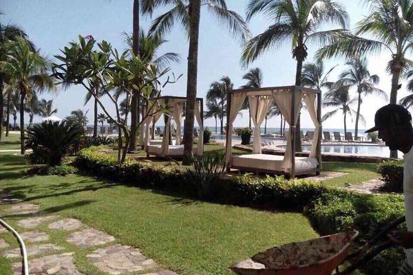Foto de departamento en renta en estrella , plan de los amates, acapulco de juárez, guerrero, 6134290 No. 09