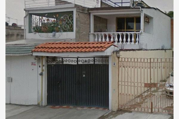 Foto de casa en venta en estroncio 10, el rosario, azcapotzalco, df / cdmx, 9178924 No. 01