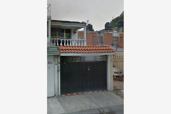 Foto de casa en venta en estroncio 10, el rosario, azcapotzalco, df / cdmx, 9178924 No. 02
