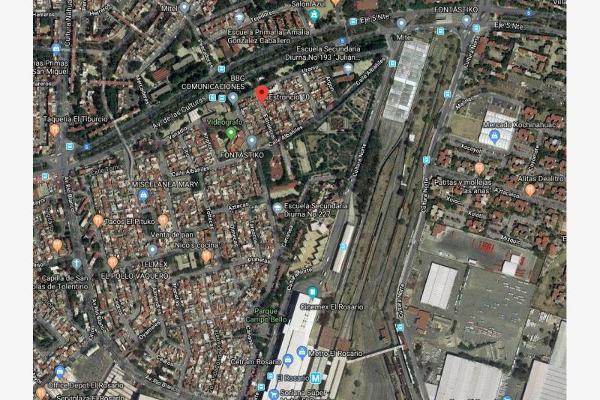 Foto de casa en venta en estroncio 10, el rosario, azcapotzalco, df / cdmx, 9178924 No. 03