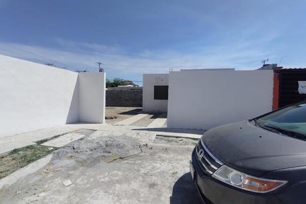 Foto de casa en venta en etzatlan 234, analco, ramos arizpe, coahuila de zaragoza, 0 No. 01