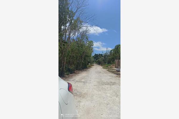Foto de terreno habitacional en venta en eucalipto 0, álamos i, benito juárez, quintana roo, 0 No. 07