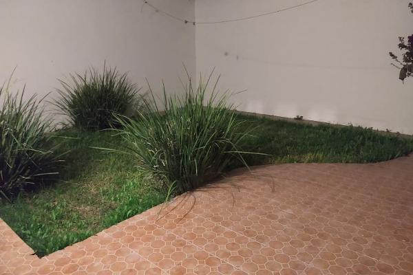 Foto de casa en renta en eucalipto 1, ampliación senderos, torreón, coahuila de zaragoza, 6130866 No. 07