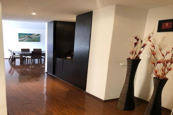 Foto de departamento en venta en eucalipto , jesús del monte, huixquilucan, méxico, 20178633 No. 10