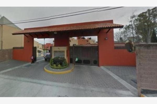 Foto de casa en venta en eucaliptos 00, granjas lomas de guadalupe, cuautitlán izcalli, méxico, 8245646 No. 01