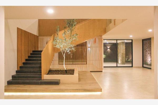 Foto de casa en venta en eucaliptos 1927, jurica, querétaro, querétaro, 19951255 No. 04