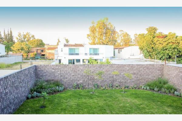 Foto de casa en venta en eucaliptos 1927, jurica, querétaro, querétaro, 19951255 No. 16