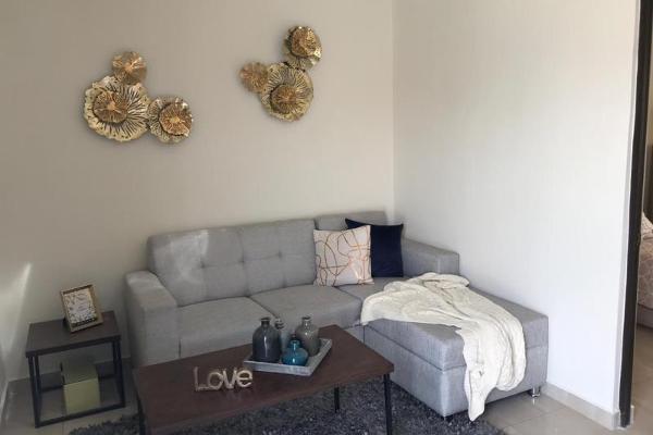 Foto de casa en venta en eucaliptos 20, san alberto, gómez palacio, durango, 12273649 No. 03