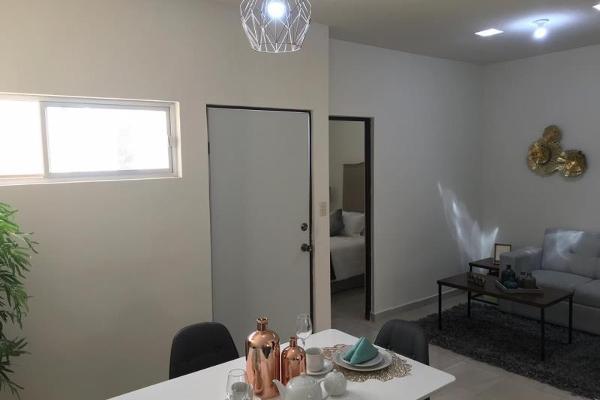 Foto de casa en venta en eucaliptos 20, san alberto, gómez palacio, durango, 12273649 No. 04