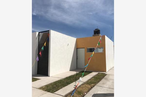 Foto de casa en venta en eucaliptos 20, san alberto, gómez palacio, durango, 12273649 No. 05