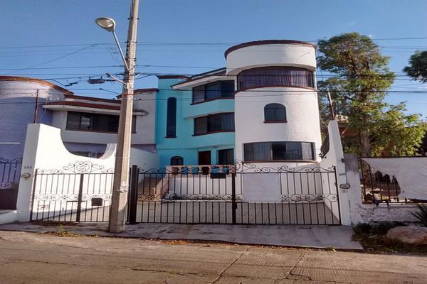 Foto de casa en venta en eucaliptos , balcones de santa maria, morelia, michoacán de ocampo, 0 No. 01