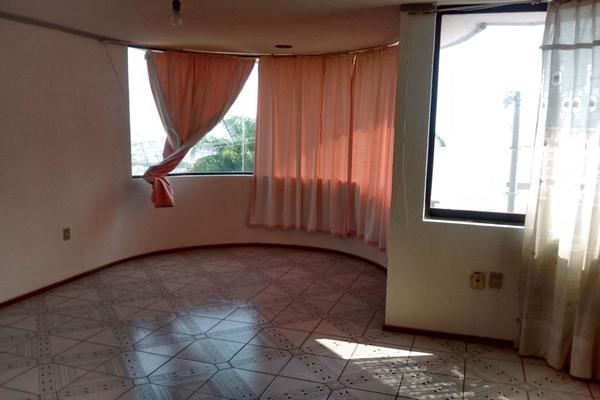 Foto de casa en venta en eucaliptos , balcones de santa maria, morelia, michoacán de ocampo, 0 No. 07