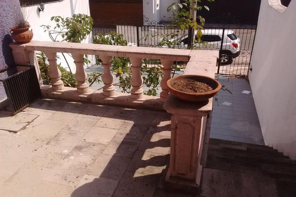Foto de casa en venta en eucaliptos , balcones de santa maria, morelia, michoacán de ocampo, 0 No. 10