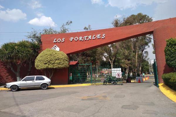Foto de casa en venta en eucaliptos condominio 11 , los portales, tultitlán, méxico, 0 No. 02