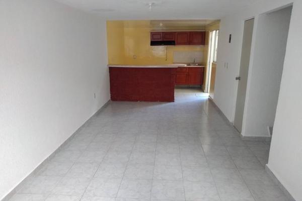 Foto de casa en venta en eucaliptos condominio 11 , los portales, tultitlán, méxico, 0 No. 03