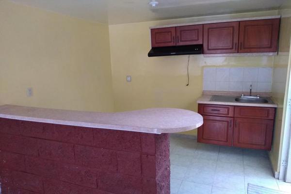 Foto de casa en venta en eucaliptos condominio 11 , los portales, tultitlán, méxico, 0 No. 04