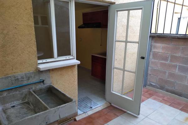 Foto de casa en venta en eucaliptos condominio 11 , los portales, tultitlán, méxico, 0 No. 05