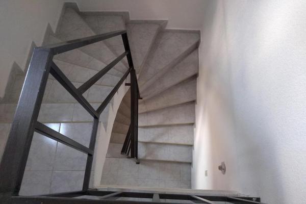 Foto de casa en venta en eucaliptos condominio 11 , los portales, tultitlán, méxico, 0 No. 07