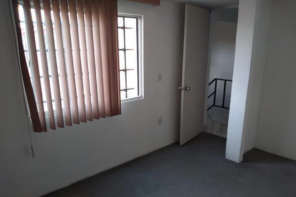 Foto de casa en venta en eucaliptos condominio 11 , los portales, tultitlán, méxico, 0 No. 08
