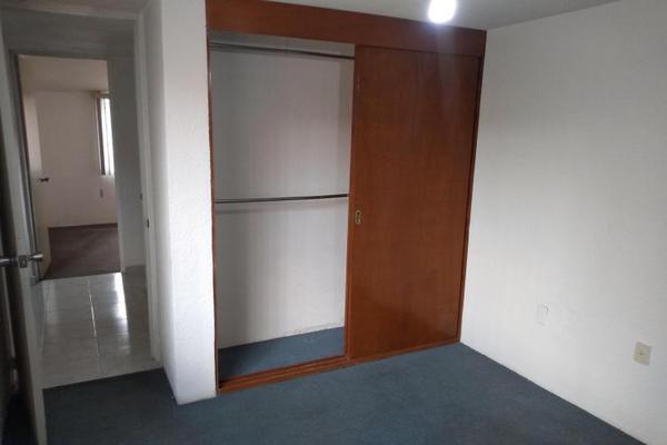 Foto de casa en venta en eucaliptos condominio 11 , los portales, tultitlán, méxico, 0 No. 09