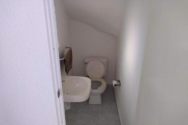Foto de casa en venta en eucaliptos condominio 11 , los portales, tultitlán, méxico, 0 No. 12