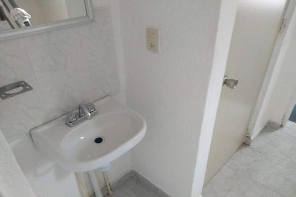 Foto de casa en venta en eucaliptos condominio 11 , los portales, tultitlán, méxico, 0 No. 13