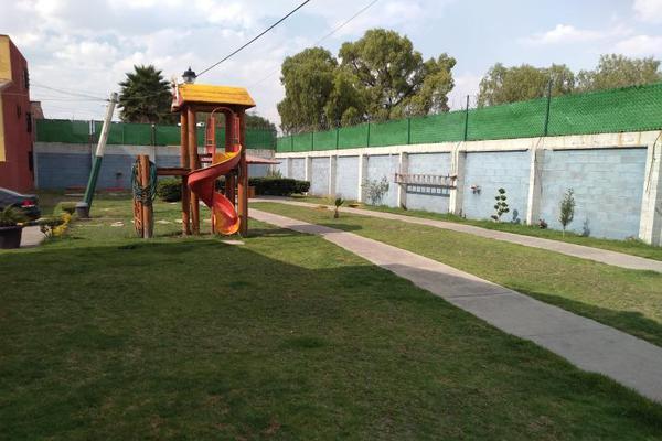 Foto de casa en venta en eucaliptos condominio 11 , los portales, tultitlán, méxico, 0 No. 14