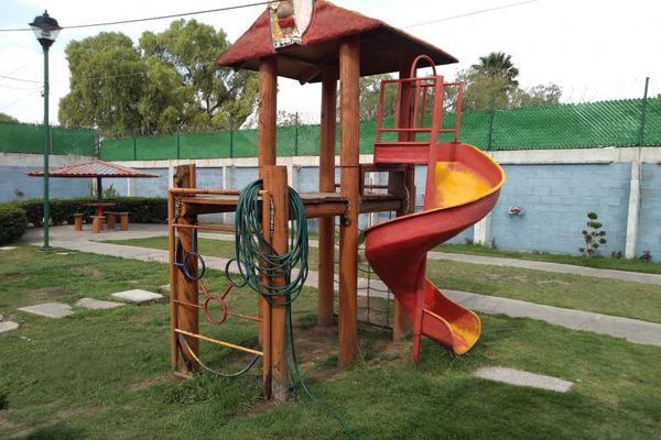 Foto de casa en venta en eucaliptos condominio 11 , los portales, tultitlán, méxico, 0 No. 15