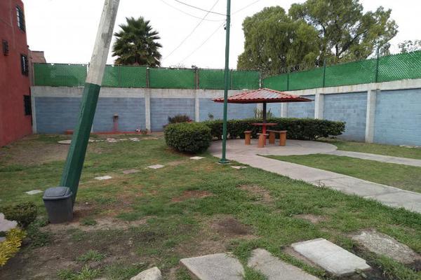 Foto de casa en venta en eucaliptos condominio 11 , los portales, tultitlán, méxico, 0 No. 16