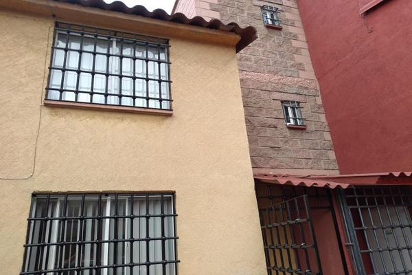 Foto de casa en venta en eucaliptos condominio 11 , los portales, tultitlán, méxico, 0 No. 17