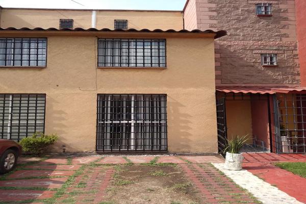 Foto de casa en venta en eucaliptos condominio 11 , los portales, tultitlán, méxico, 0 No. 18