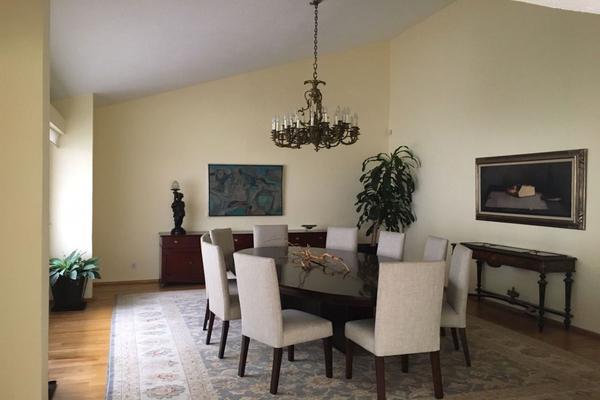 Foto de casa en venta en eucaliptos , jurica, querétaro, querétaro, 5953515 No. 03
