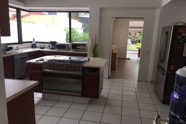 Foto de casa en venta en eucaliptos , jurica, querétaro, querétaro, 5953515 No. 04