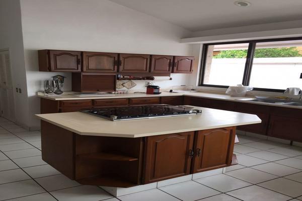 Foto de casa en venta en eucaliptos , jurica, querétaro, querétaro, 5953515 No. 05