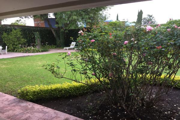 Foto de casa en venta en eucaliptos , jurica, querétaro, querétaro, 5953515 No. 16
