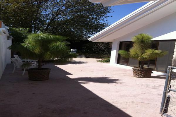 Foto de casa en venta en eucaliptos , jurica, querétaro, querétaro, 5953515 No. 17