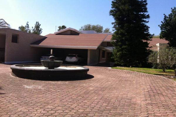 Foto de casa en venta en eucaliptos , jurica, querétaro, querétaro, 5953515 No. 19