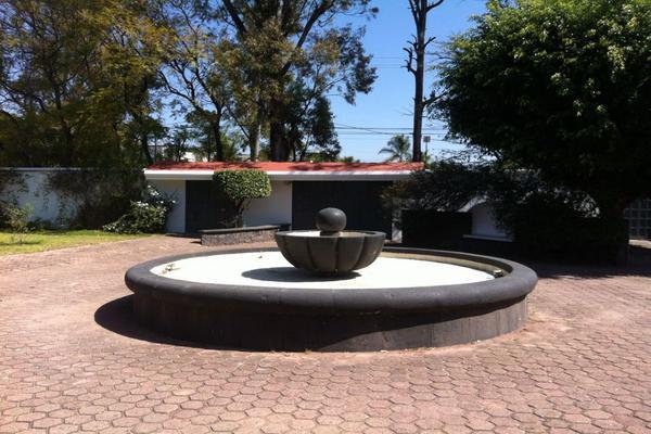 Foto de casa en venta en eucaliptos , jurica, querétaro, querétaro, 5953515 No. 20