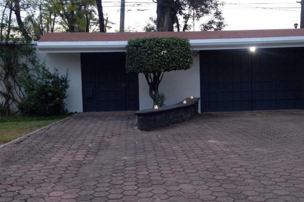 Foto de casa en venta en eucaliptos , jurica, querétaro, querétaro, 5953515 No. 21
