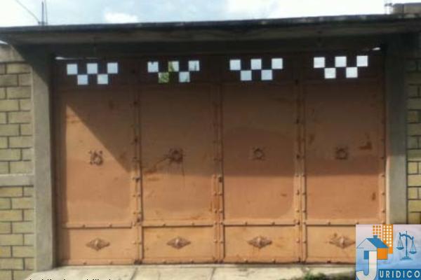 Foto de casa en venta en eucaliptos , santa maría, tlalmanalco, méxico, 2723723 No. 03
