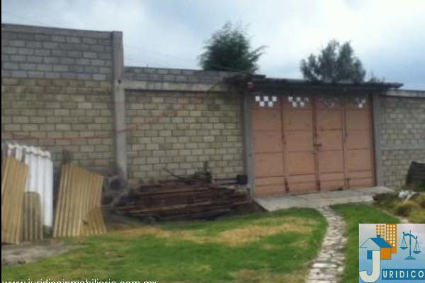 Foto de casa en venta en eucaliptos , santa maría, tlalmanalco, méxico, 2723723 No. 04
